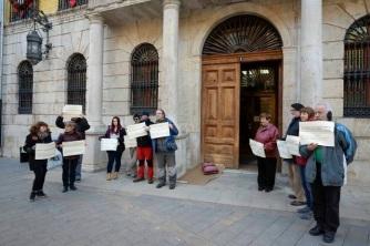 Heraldo de Aragón, fotografía de Jorge Escudero