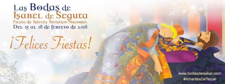 programa bodas 2018 cartel