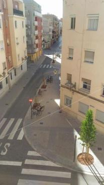 Calle Murta, Benimaclet, Valencia 1