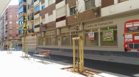 Calle Murta, Benimaclet, Valencia 2