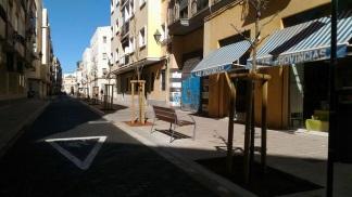 Calle Murta, Benimaclet, Valencia 3