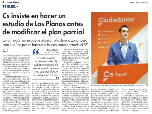 Reacciones Poligono 11 Los Planos Ciudadanos