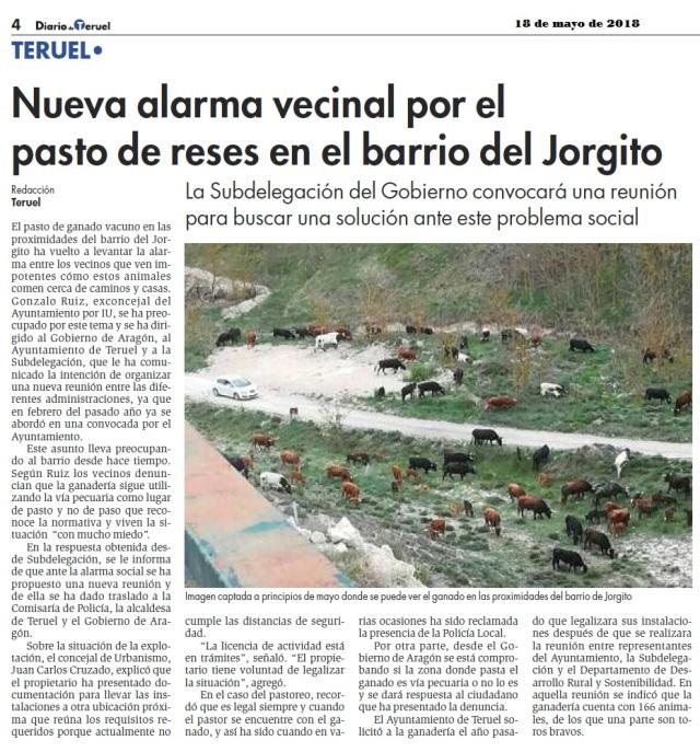 toros Diario de Teruel